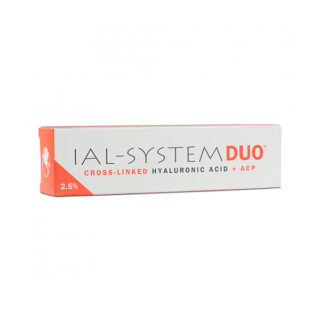 IAL System DUO Cross Linked