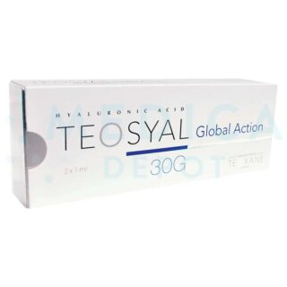Teosyal 30G Global Action 2x1ml 1